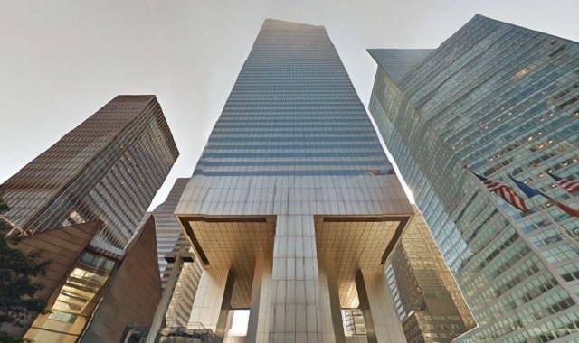 Şimdiye Kadarki En Büyük 10 Mimari Başarısızlık Citigroup Merkezi