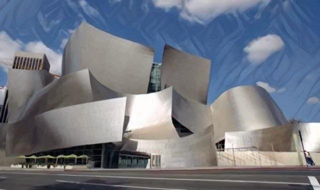 Şimdiye Kadarki En Büyük 10 Mimari Başarısızlık Walt Disney Konser Salonu